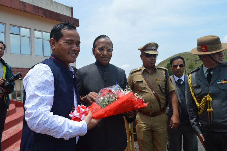Governor visits Mawkyrwat 14-05-2018