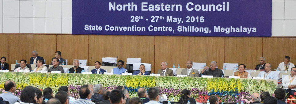 65th NEC Plenary Session in city